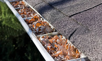 gutter cleaning Colorado Springs